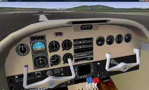 Flight Simulator Games